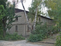 neighbour house: st. Matrosova, house 41. Apartment house