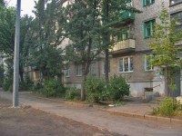 Samara, Matrosova st, house 50. Apartment house