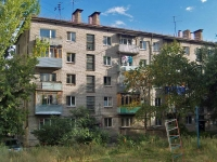 Samara, Matrosova st, house 82. Apartment house