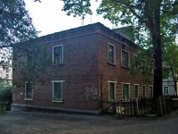 neighbour house: st. Matrosova, house 84Б. Apartment house