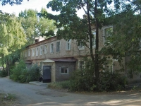 neighbour house: st. Matrosova, house 86А. Apartment house