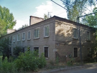 neighbour house: st. Matrosova, house 86Б. Apartment house