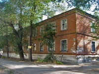 neighbour house: st. Matrosova, house 88. Apartment house