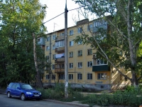 neighbour house: st. Matrosova, house 96. Apartment house