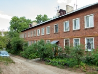 neighbour house: st. Matrosova, house 147. Apartment house