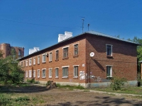 隔壁房屋: st. Matrosova, 房屋 149. 公寓楼