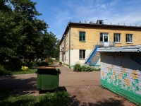 Samara, nursery school МДОУ д/с № 210, Matrosova st, house 2А