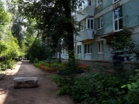 neighbour house: st. Matrosova, house 5. Apartment house