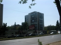Samara, Karbyshev st, house 15. Apartment house