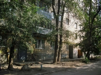 Samara, Karbyshev st, house 64. Apartment house