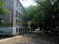Samara, Karbyshev st, house 73. hostel