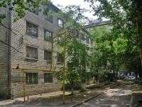 Samara, hostel Самарского механико-технологического техникума, Karbyshev st, house 75