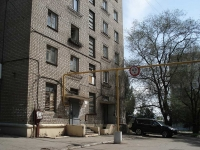 Samara, st Karbyshev, house 26. Apartment house