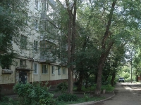Samara, st Karbyshev, house 24. Apartment house