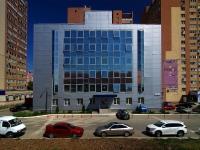 Samara, Karbyshev st, house 61В. office building
