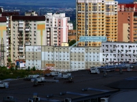 """Самара, гараж / автостоянка ГСК """"Волжанка 2"""", улица Карбышева, дом 63В"""