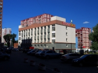 Samara, st Karbyshev, house 65Б. office building