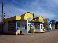 neighbour house: st. Karbyshev, house 64Б. store