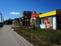 Samara, st Karbyshev, house 64В. store