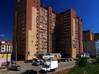 Самара, улица Карбышева, дом 63. многоквартирный дом