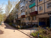 neighbour house: st. Karbyshev, house 66. Apartment house