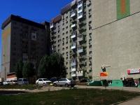 Samara, Karbyshev st, house 67. Apartment house