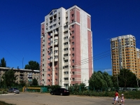 Samara, Karbyshev st, house 69. Apartment house