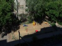 萨马拉市, 宿舍 Самарского механико-технологического техникума, Karbyshev st, 房屋 75