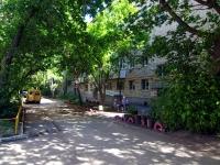 Самара, улица Карбышева, дом 77. многоквартирный дом
