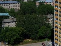 соседний дом: ул. Карбышева, дом 79. многоквартирный дом
