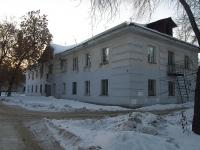 Samara, st Kishinevskaya, house 8. hostel