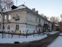 Samara, st Kishinevskaya, house 9. Apartment house