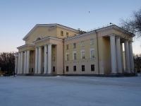 Samara, st Kishinevskaya, house 13. community center