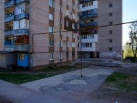 Самара, улица Никонова (п.Прибрежный), дом 3. многоквартирный дом