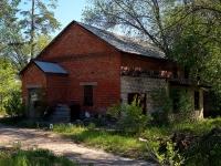 Samara, st Obcharov (Pribrezhny). service building