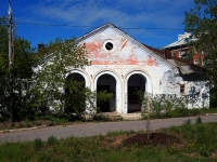 neighbour house: st. Obcharov (Pribrezhny), house 6. vacant building