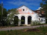 Samara, st Obcharov (Pribrezhny), house 6. vacant building