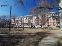 Самара, улица Звездная (п.Прибрежный), дом 5. многоквартирный дом