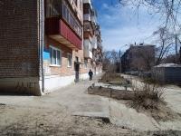 Samara, Zvezdnaya (Pribrezhny) st, house 5. Apartment house