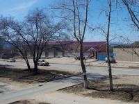 萨马拉市, Zvezdnaya (Pribrezhny) st, 房屋 12. 商店