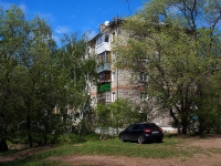 neighbour house: st. Zvezdnaya (Pribrezhny), house 3. Apartment house