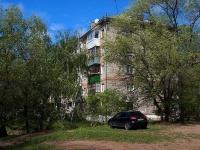 neighbour house: st. Zvezdnaya (Pribrezhny), house 3. Apartment house