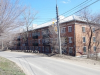 萨马拉市, Truda (Pribrezhny) st, 房屋 5. 公寓楼