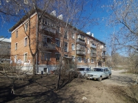 Samara, Truda (Pribrezhny) st, house 7. Apartment house