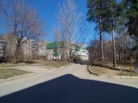 萨马拉市, Truda (Pribrezhny) st, 房屋 9А. 公寓楼