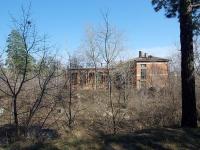 Samara, technical school Самарский техникум промышленных технологий, Truda (Pribrezhny) st, house 14