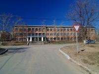萨马拉市, 技术学校 Самарский техникум промышленных технологий, Truda (Pribrezhny) st, 房屋 14