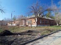 萨马拉市, Truda (Pribrezhny) st, 房屋 16. 多功能建筑