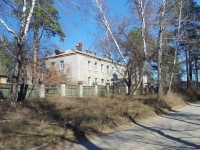 neighbour house: st. Truda (Pribrezhny), house 22. Apartment house