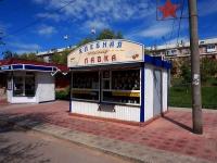 соседний дом: ул. Труда (п.Прибрежный), дом 2А/2/КИОСК. магазин Киоск по продаже хлебобулочных изделий